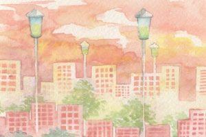 『あたりまえが奇跡だと』詩画/朗読/藤崎眞理子ーザプレイズ(ThePraise)