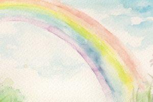『見えないけれど』詩画/朗読/藤崎眞理子ーザプレイズ(ThePraise)