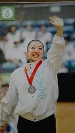 世界大会でチャンピオンシップ獲得