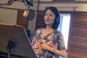 スタジオ録音/岡村恭子-ザプレイズ日記